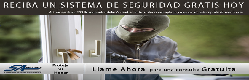 Residencial 1 Front Banner